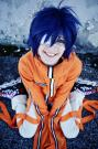 Akito / Agito Wanijima from Air Gear
