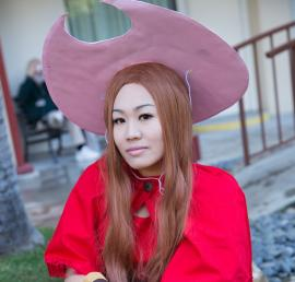 Mimi Tachikawa from Digimon Adventure worn by Airyo