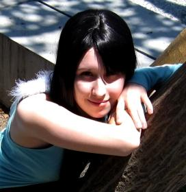 Rinoa Heartilly from Final Fantasy VIII worn by Beloved Zee