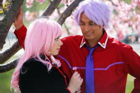 Akio Ohtori from Revolutionary Girl Utena worn by badman