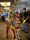 Scanty from Panty and Stocking with Garterbelt