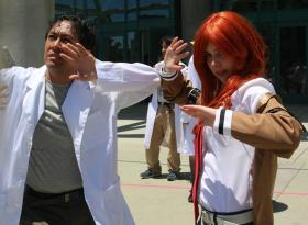 Okabe Rintarou from Steins;Gate by Kotarou