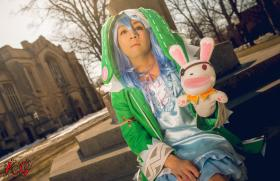 Yoshino from Date A Live by Nico