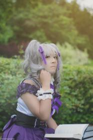 Ranko Kanzaki from iDOLM@STER Cinderella Girls  by Nico