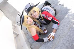 Prinz Eugen from Kantai Collection ~Kan Colle~ by Nico