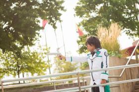 Shiba Tatsuya