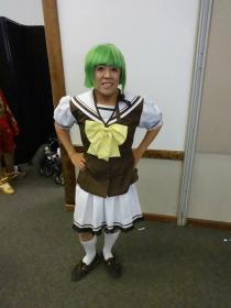 Asa Shigure from Shuffle!