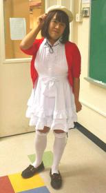 Megumi Kato from Saenai Heroine no Sodatekata