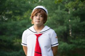 Syaoran Li from Card Captor Sakura  by Nico