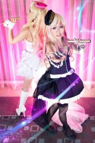 Sheryl Nome from Macross Frontier worn by Yuqi