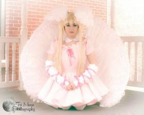 Seraphic Charm from Shugo Chara! worn by BerryChan