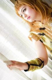 Yuko Oshima from AKB48