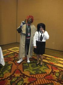 Melfina from Outlaw Star worn by BerryChan