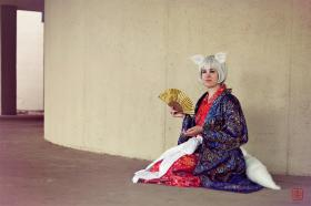 Tomoe from