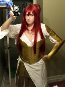 Muron Alexius from Magi Labyrinth of Magic