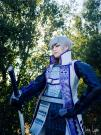 Ishida Mitsunari from Sengoku Basara 3