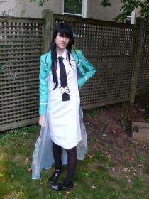 Shiba Miyuki from Mahouka Koukou no Rettousei worn by Maggie