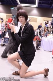 Akane Tsunemori from Psycho-Pass worn by Maggie