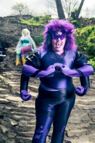 Sugilite  from Steven Universe  by RaBies