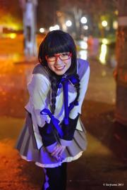 Homura Akemi from Madoka Magica worn by ferocity