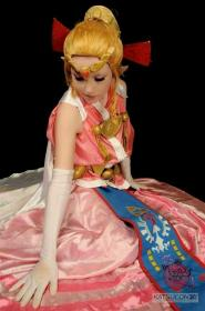 Princess Zelda from Legend of Zelda: Four Swords