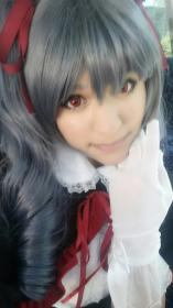 Ranko Kanzaki from iDOLM@STER Cinderella Girls worn by Scarlet