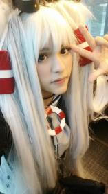Amatsukaze from Kantai Collection ~Kan Colle~ worn by Scarlet