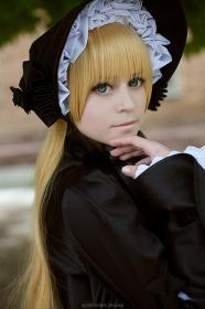Victorique de Blois from Gosick