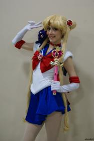 Sailor Moon from Sailor Moon S by Harajuku Bunny