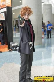 Kagari Shusei from Psycho-Pass
