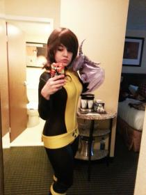Kitty Pryde from X-Men worn by Highball