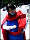 Koenma from Yu Yu Hakusho worn by Highball