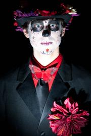 Day of the Dead from Original:  Historical / Renaissance