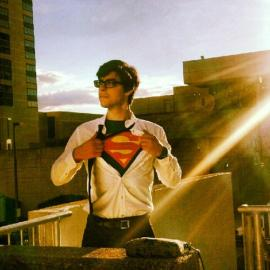 Superman from Superman