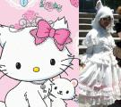 Charmmy Kitty from Sanrio worn by oathkeepr