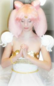 Small Lady Serenity from Sailor Moon Super S worn by Bailey