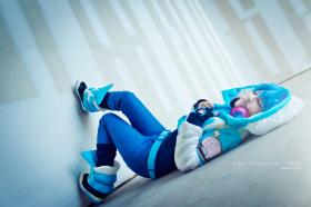 Aoba Seragaki from DRAMAtical Murder worn by julian