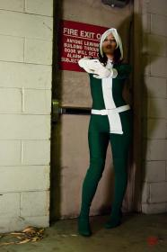 Rogue from X-Men worn by julian