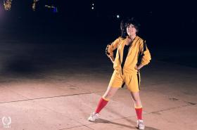 Karen Araragi from Nisemonogatari worn by julian