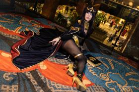 Tharja from Fire Emblem: Awakening worn by julian