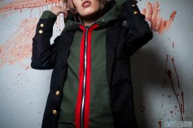 Naegi Makoto from Dangan Ronpa worn by thugg lyfe