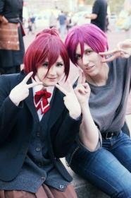 Gou Matsuoka from Free! - Iwatobi Swim Club worn by Sumptus