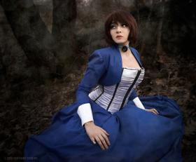 Elizabeth from Bioshock Infinite worn by Jae