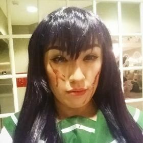 Busujima Saeko from Highschool of the Dead worn by kris lee