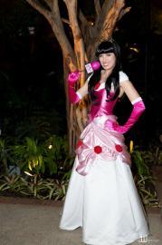 Yukiko Amagi from Persona 4 worn by kris lee