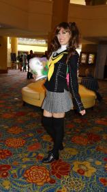 Rise Kujikawa from Persona 4 worn by kris lee
