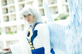 Yue from Card Captor Sakura