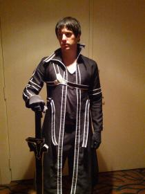 Kirito from Sword Art Online worn by threepwood007