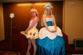 Princess Lolly from Candyland