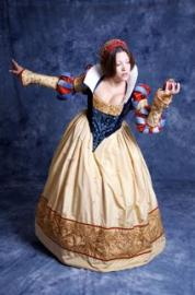 Snow White from Disney Princesses worn by TwilaTee